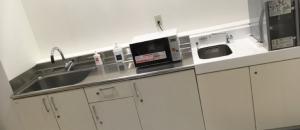 りんくうプレミアム・アウトレット(2F)の授乳室・オムツ替え台情報