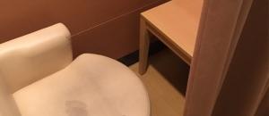 新百合丘オーパ(5F)の授乳室・オムツ替え台情報