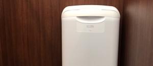 小田急ホテルセンチュリーサザンタワー(19F)のオムツ替え台情報