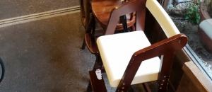 大蔵餅(1F)のオムツ替え台情報
