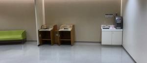 KUZUHA MALL(南館ヒカリノモール2階)(くずはモール)の授乳室・オムツ替え台情報