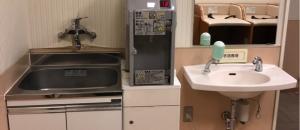 モラージュ柏店(2F くまざわ書店奥)の授乳室・オムツ替え台情報