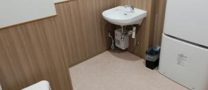 オーケー金沢文庫店(1F)の授乳室・オムツ替え台情報