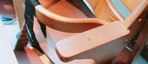 博多天麩羅 きんのたかお ビナガーデンズ海老名店(4F)のオムツ替え台情報