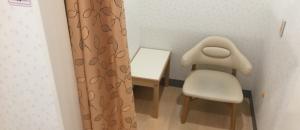 イオンタウン姶良(2階 GU横)の授乳室・オムツ替え台情報