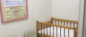 イトーヨーカドー 琴似店(3F)の授乳室・オムツ替え台情報