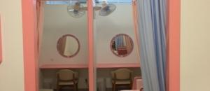 そごう徳島店(7階 ベビー休憩室)の授乳室・オムツ替え台情報