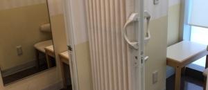 イオンモール京都五条(2F)の授乳室・オムツ替え台情報