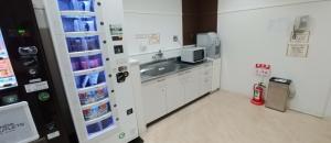 神戸三田プレミアム・アウトレット(1F)の授乳室・オムツ替え台情報