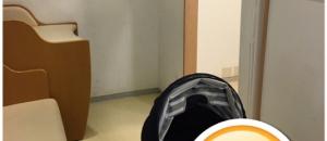 フォレオ大阪ドームシティ店(2F)の授乳室・オムツ替え台情報