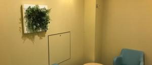 JRゲートタワー(3F)の授乳室・オムツ替え台情報