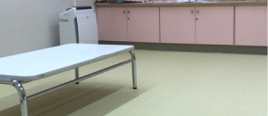 江戸川区立西葛西図書館(3F)の授乳室・オムツ替え台情報