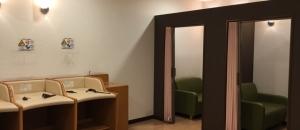 フォレオ広島東店(1F)の授乳室・オムツ替え台情報
