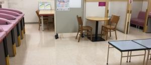 イオン福岡東 ショッピングセンター(2F)の授乳室・オムツ替え台情報