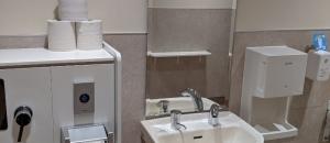 ニトリ 岩国店(1F)の授乳室・オムツ替え台情報