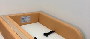 東京医大病院 新病棟(1F)の授乳室・オムツ替え台情報