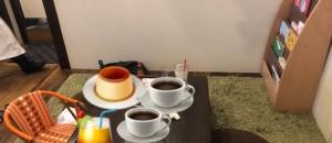 マエダコーヒー 御池店(1F)の授乳室情報