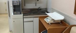 ララガーデン長町店(3F)の授乳室・オムツ替え台情報