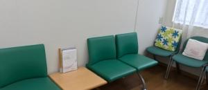 医療法人成和会産科・婦人科山口病院(1F)の授乳室・オムツ替え台情報