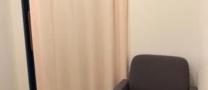 国立国際医療研究センター病院(2F)の授乳室・オムツ替え台情報