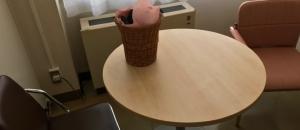 北区役所(1F)の授乳室・オムツ替え台情報