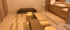 GINZA SIX(6F)(ギンザシックス)の授乳室・オムツ替え台情報