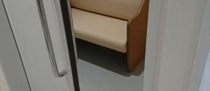 東京ビッグサイト 南展示棟(4F)の授乳室・オムツ替え台情報