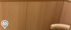 CIAL横浜ANNEX(3F)の授乳室・オムツ替え台情報