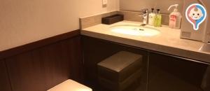 ストリングスホテル東京インターコンチネンタル(26F)の授乳室・オムツ替え台情報