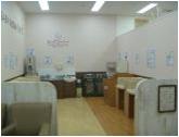 イオンモール熱田(2F)の授乳室・オムツ替え台情報