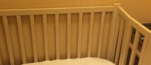 ホテル椿山荘東京(ホテル棟1F(授乳室))の授乳室・オムツ替え台情報
