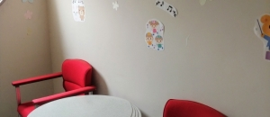 稲城市役所 中央文化センター(4F)の授乳室・オムツ替え台情報