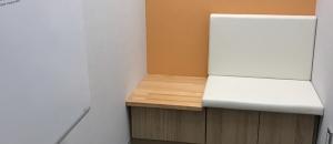 渋谷区立 代々木八幡コミュニティセンター(2F)の授乳室・オムツ替え台情報