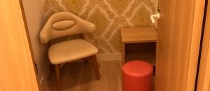 赤ちゃん本舗 瓦町FLAG店(5F)の授乳室・オムツ替え台情報