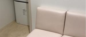 順天堂医院 B棟(1F)の授乳室・オムツ替え台情報