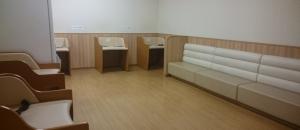 ピオニウォーク東松山(2階)の授乳室・オムツ替え台情報