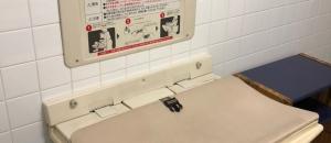 かごしま県民交流センター(1F)の授乳室・オムツ替え台情報