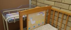 山形市役所(1F)の授乳室・オムツ替え台情報