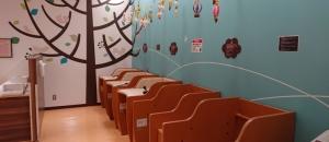 イオンスタイル堺鉄砲町(AEON STYLE内)(3F)の授乳室・オムツ替え台情報
