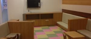 銀座三越(9階)の授乳室・オムツ替え台情報