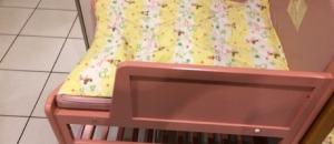 クルーズクルーズ横浜のオムツ替え台情報