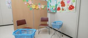 足立区 中央本町保健総合センター(1F)の授乳室・オムツ替え台情報