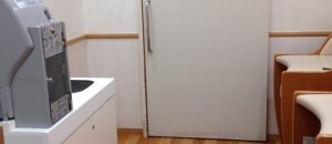 フレル・ウィズ自由が丘(3F)の授乳室・オムツ替え台情報