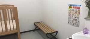 ナフコ 富士店(1F)の授乳室・オムツ替え台情報