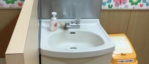 トイザらス  苫小牧店(2F)の授乳室・オムツ替え台情報