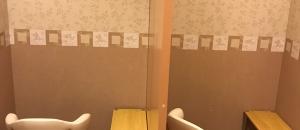 バロー上越店(1F)の授乳室・オムツ替え台情報