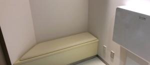神奈川県庁 新庁舎(2F)の授乳室・オムツ替え台情報