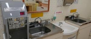 赤ちゃん本舗 甲子園イトーヨーカドー店(2F)の授乳室・オムツ替え台情報