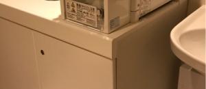 ホテルメトロポリタンさいたま新都心(5F)の授乳室情報