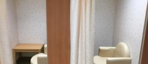ウニクス浦和美園(2F)の授乳室・オムツ替え台情報